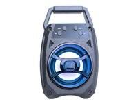 GEMBIRD Bluetooth portable party speaker