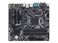 GIGABYTE H310M D3H LGA 1151 DDR4 1xM.2 4