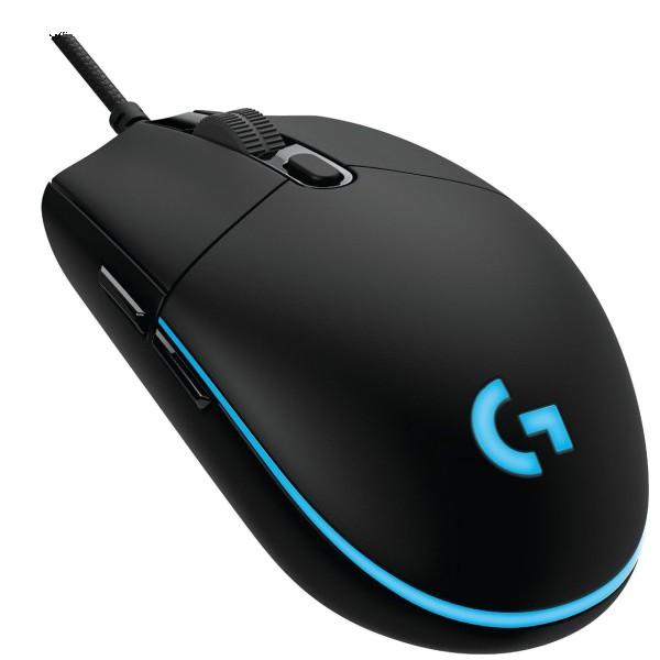 LOGITECH G PRO Wireless Gaming Mouse - BT - EER2 - #933