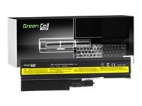 GREENCELL LE01PRO Battery Green Cell for