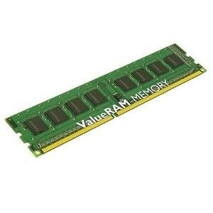 Kingston Technology ValueRAM KVR13N9S6/2 mälumoodul 2 GB DDR3 1333 MHz
