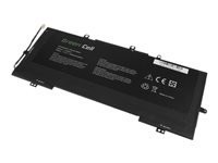 GREENCELL HP124 Bateria VR03X