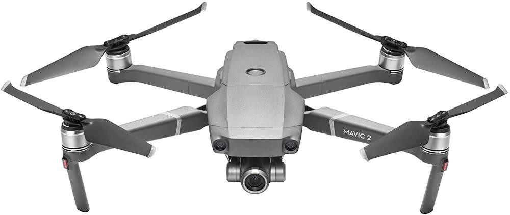 Drone|DJI|Mavic 2 Zoom with Smart Controller|Consumer|CP.MA.00000030.02