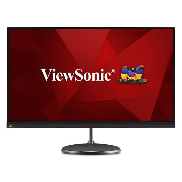 "LCD Monitor|VIEWSONIC|VX2485-MHU|23.8""|Panel IPS|1920x1080|16:9|75Hz|Matte|14 ms|Speakers|Swivel|Tilt|VX2485-MHU"