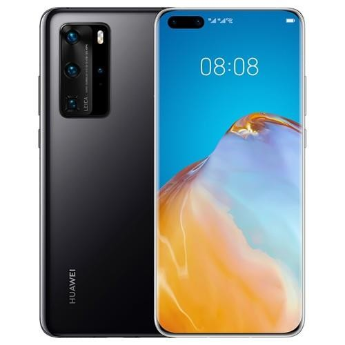 MOBILE PHONE P40 PRO/BLACK 51095EXQ HUAWEI