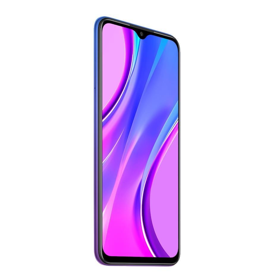MOBILE PHONE REDMI 9 64GB/SUNSET PURPLE MZB9703EU XIAOMI