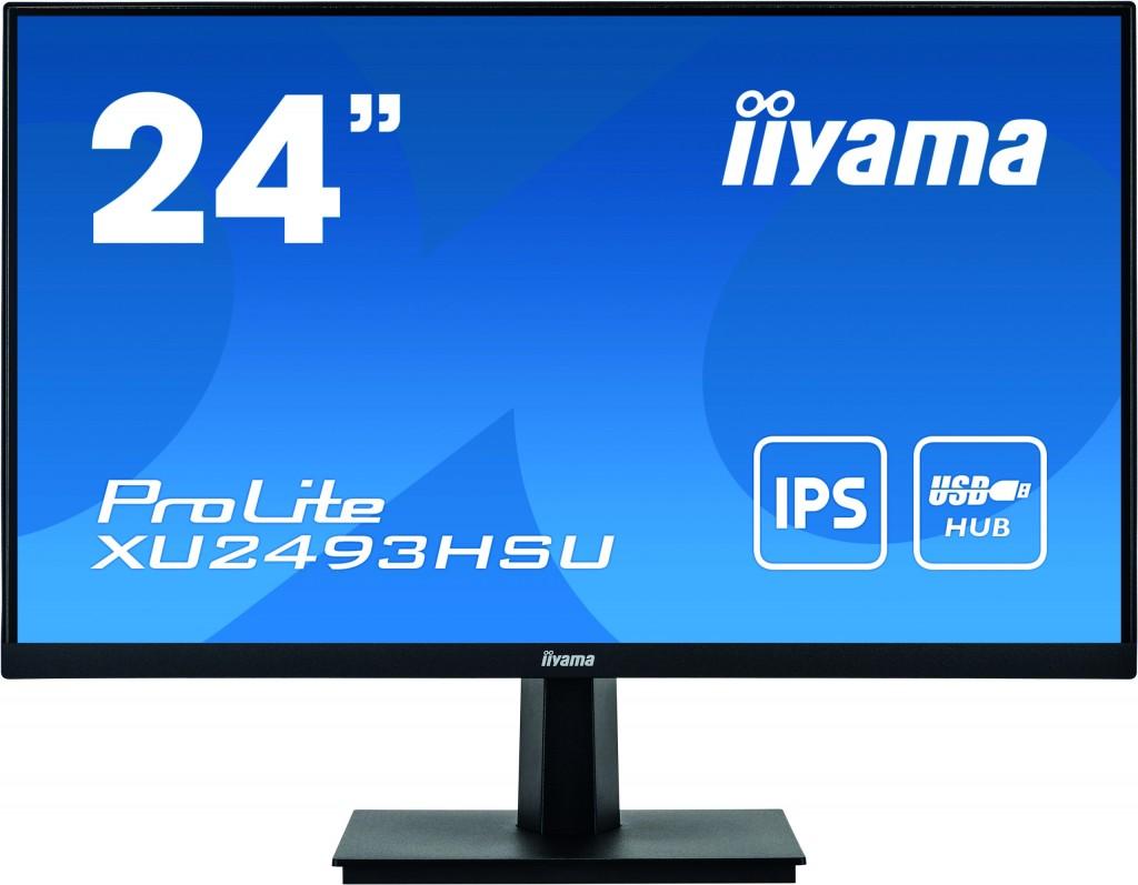 IIYAMA ProLite XU2493HSU-B1 24inch