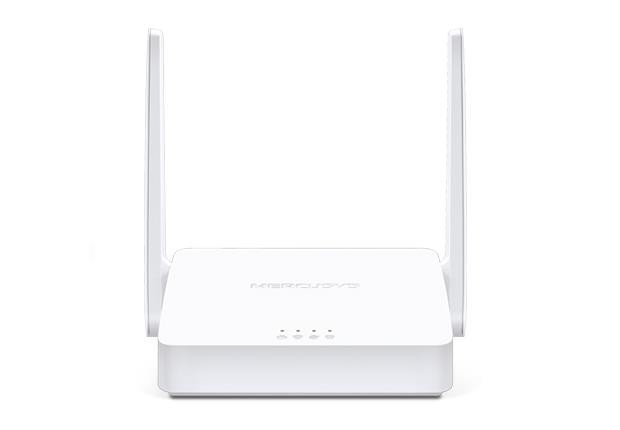 Wireless Router|MERCUSYS|Wireless Router|300 Mbps|IEEE 802.11b|IEEE 802.11g|IEEE 802.11n|2x10/100M|LAN \ WAN ports 1|Number of antennas 2|MW302R