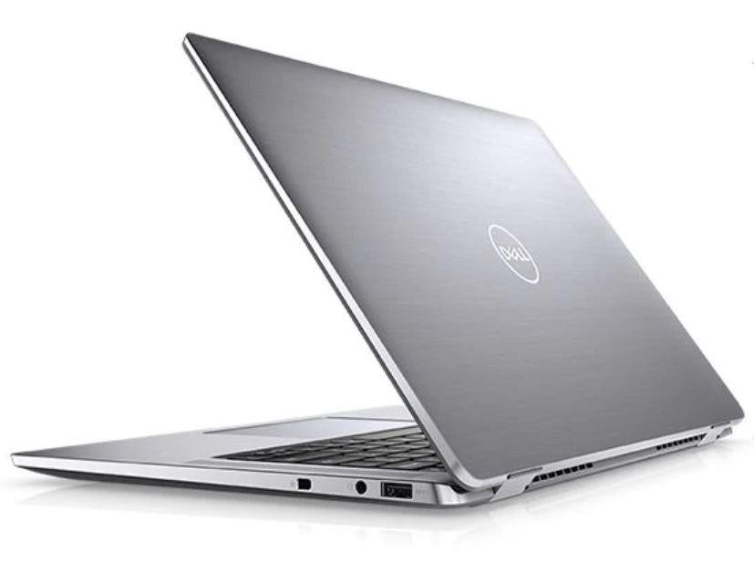 Notebook|DELL|Latitude|9510|CPU i7-10810U|1100 MHz|15"