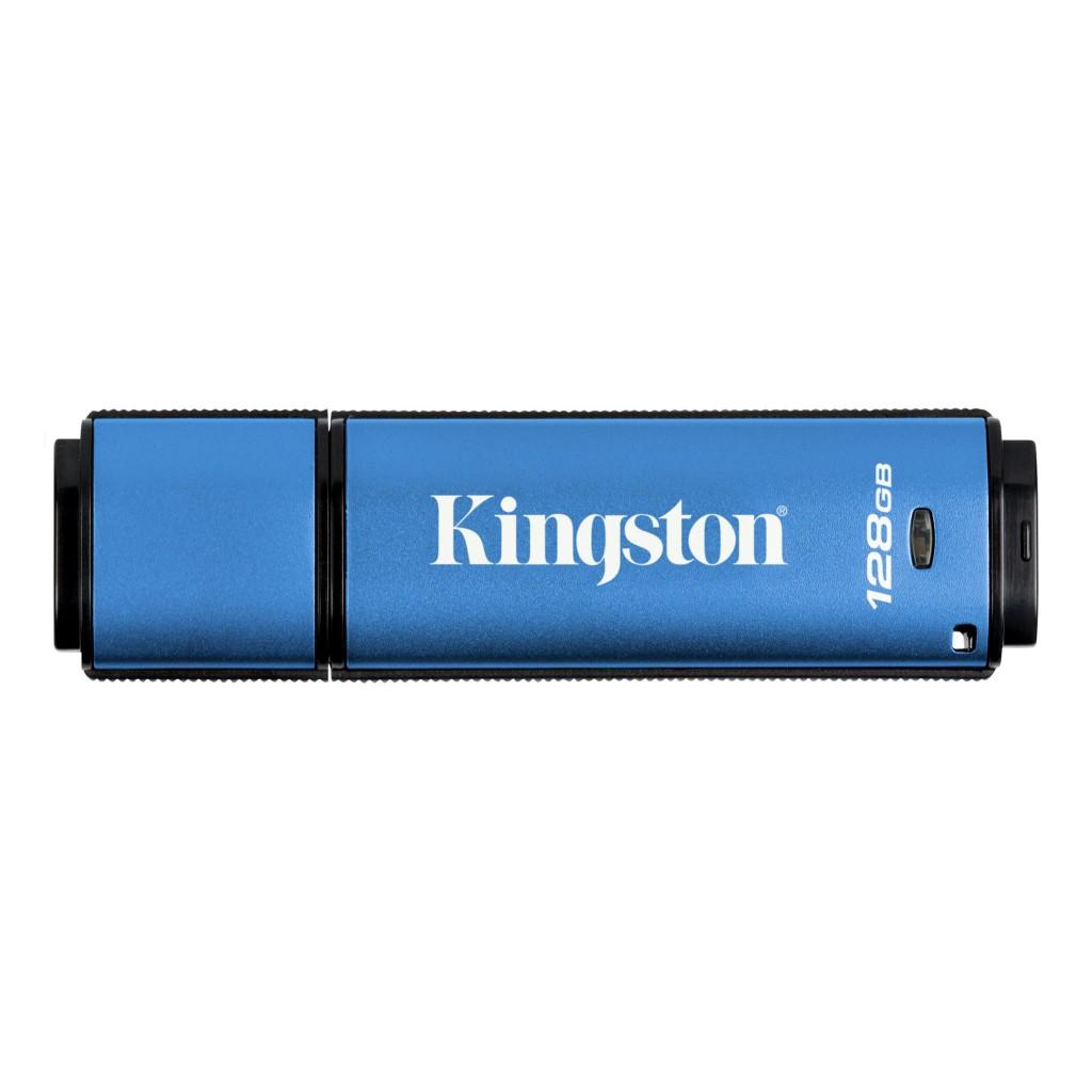 KINGSTON 128GB USB 3.0 DTVP30 256bit