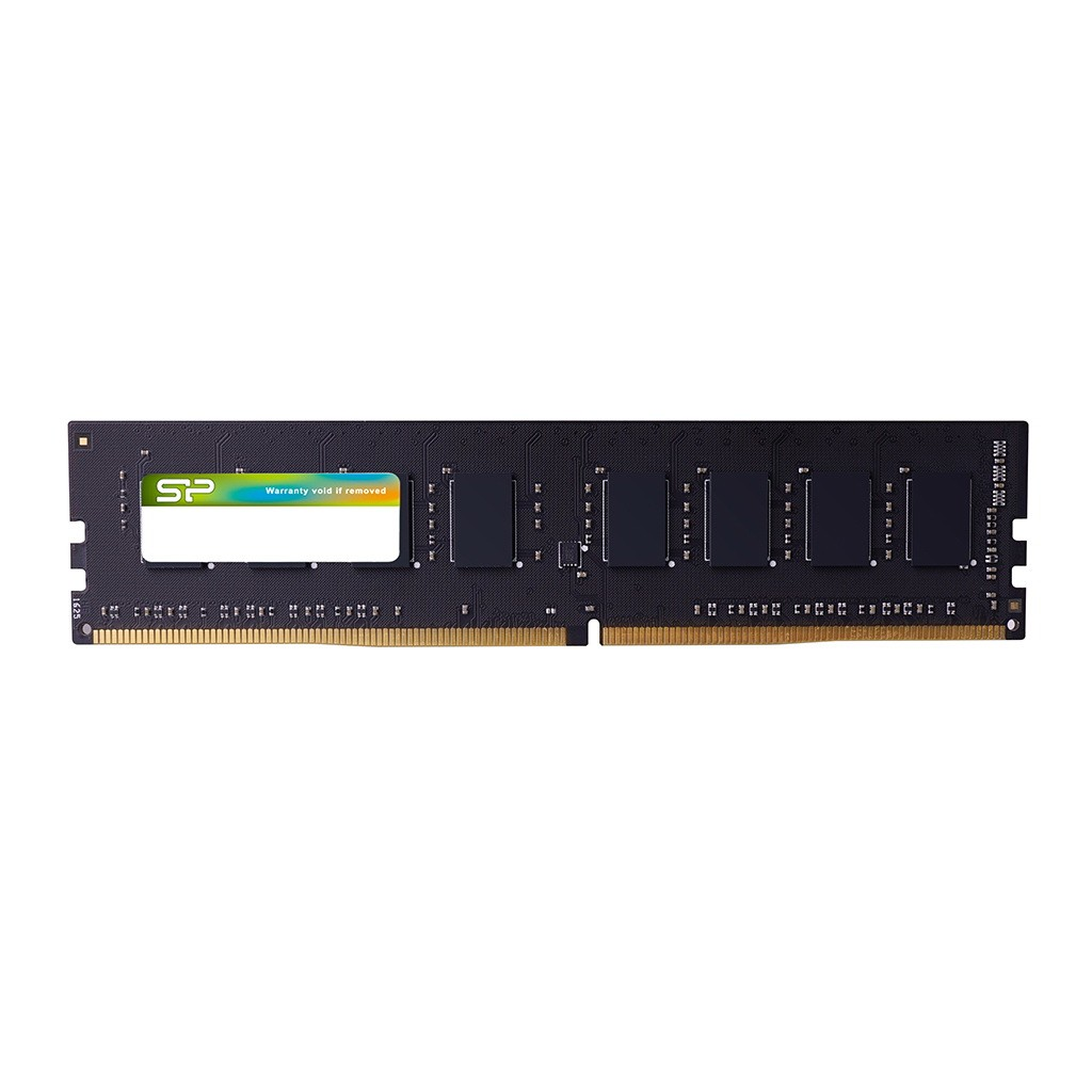 SILICON POWER DDR4 4GB 2666MHz CL19 DIMM