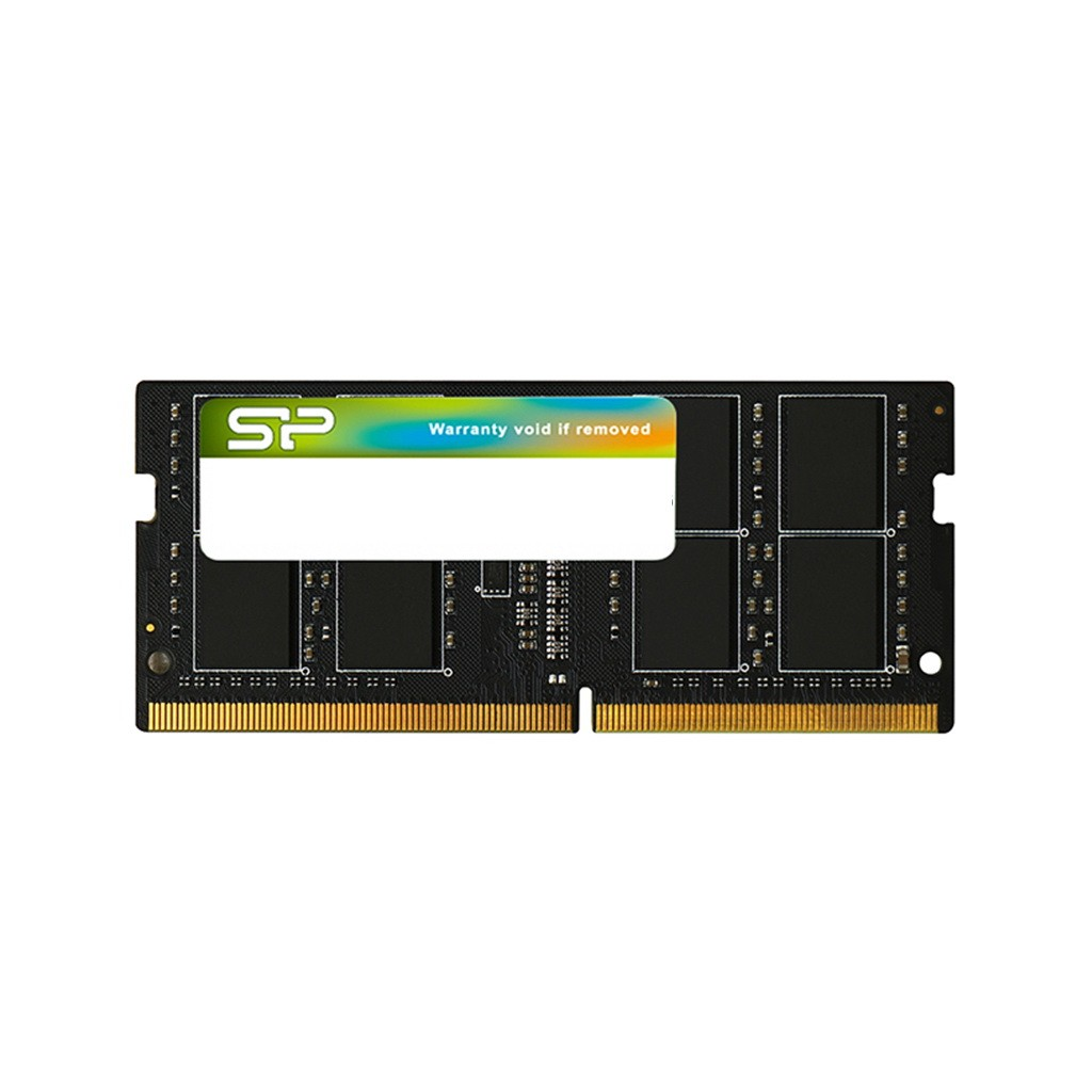SILICON POWER DDR4 4GB 2666MHz CL19 SODM