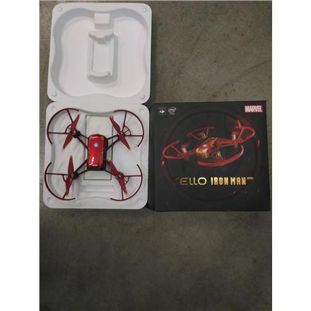 SALE OUT. Ryze Tech Tello Iron Man Edition, powered by DJI Ryze Tech REFURBISHED