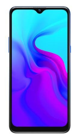 MOBILE PHONE A80/GRADIENT BLUE BLACKVIEW