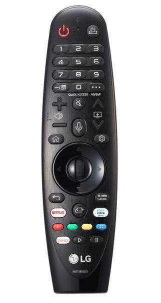 TV SET ACC REMOTE CONTROL/AN-MR20GA LG