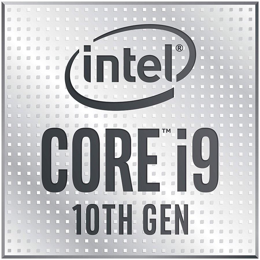 Intel CPU Desktop Core i9-10900 (2.8GHz, 20MB, LGA1200) box