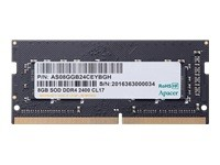 APACER DDR4 8GB 2666MHz CL19 SODIMM