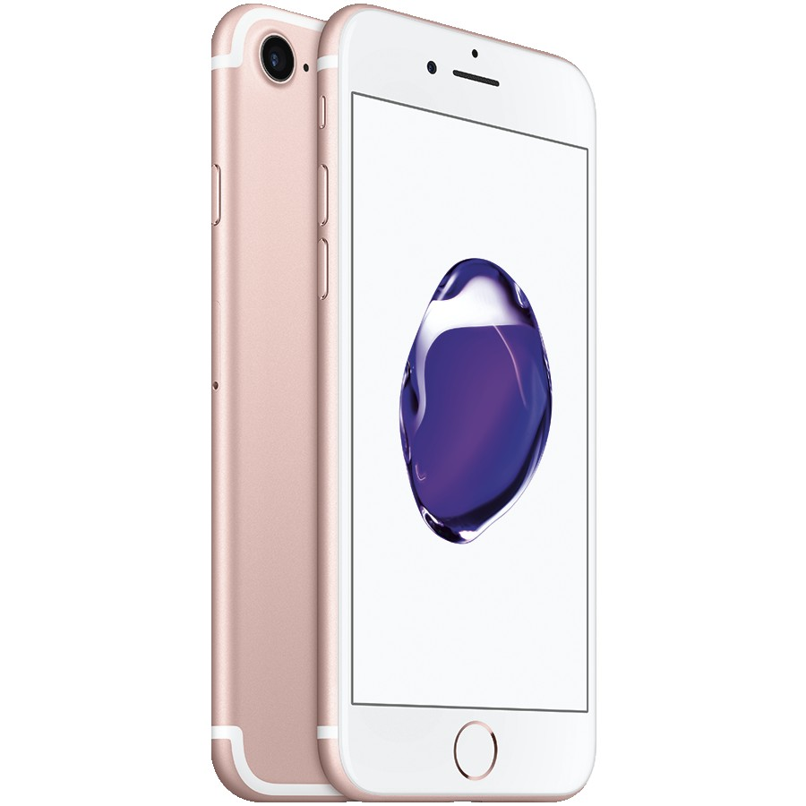 RENEWD iPhone 7 Rose Gold 32GB with 24 months warranty