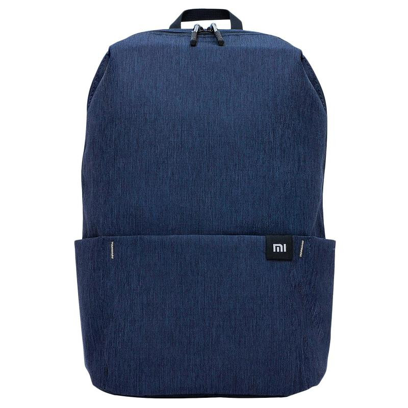"Xiaomi Mi Casual Daypack Fits up to size 13.3 "", Dark Blue, Shoulder strap"