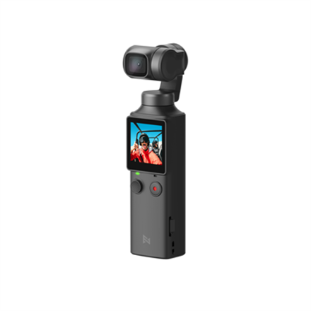 Fimi Action camera Palm Gimbal Camera Wi-Fi, Image stabilizer, Touchscreen, Built-in speaker(s), Built-in display, Built-in microphone