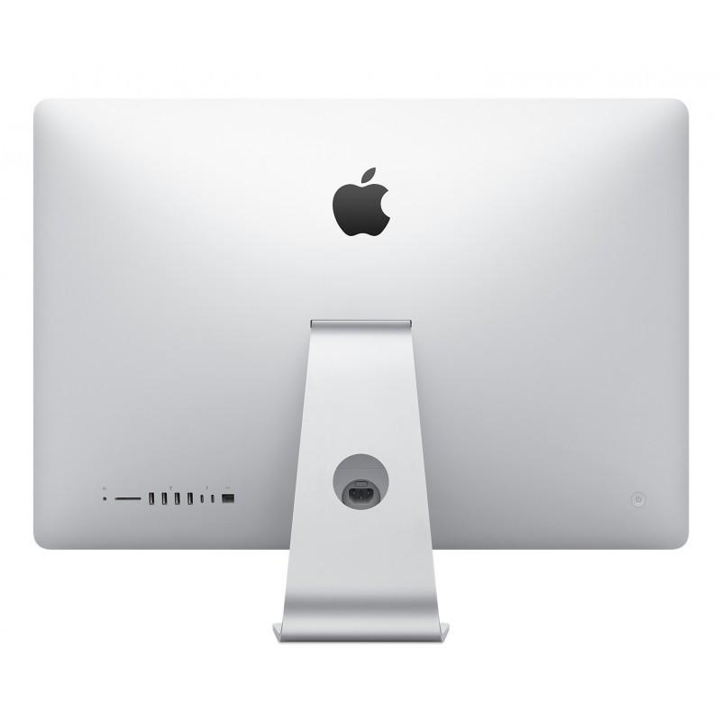 "Apple iMac Desktop PC, AIO, Intel Core i5, 21.5 "", i5, Internal memory 8 GB, DDR4, SSD 256 GB, Intel Iris Plus 640, No optical drive, Keyboard language English, MacOS Big Sur 11.0, Full HD"