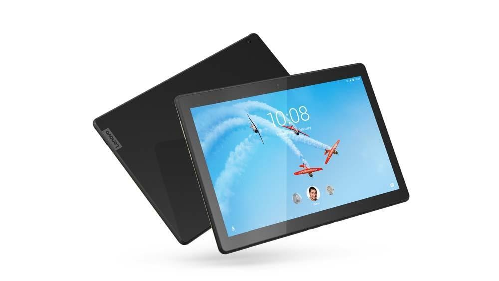 "TABLET TAB M10 TB-X505L 10""/16GB BLACK ZA4H0032EU LENOVO"