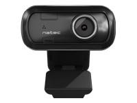 NATEC webcam Lori Full HD 1080p