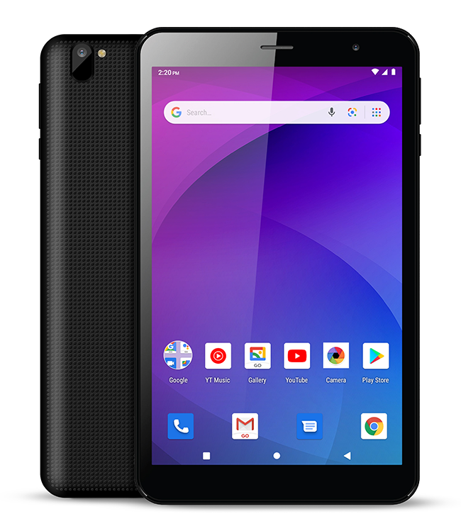 "Allview Viva 803G 8.0 "", Black, IPS LCD, 1280 x 800 pixels, Mediatek MT8321, 1 GB, 16 GB, 3G, Wi-Fi, Front camera, 2 MP, Rear camera, 0.3 MP, Bluetooth, 4.0, Android, 9.0"