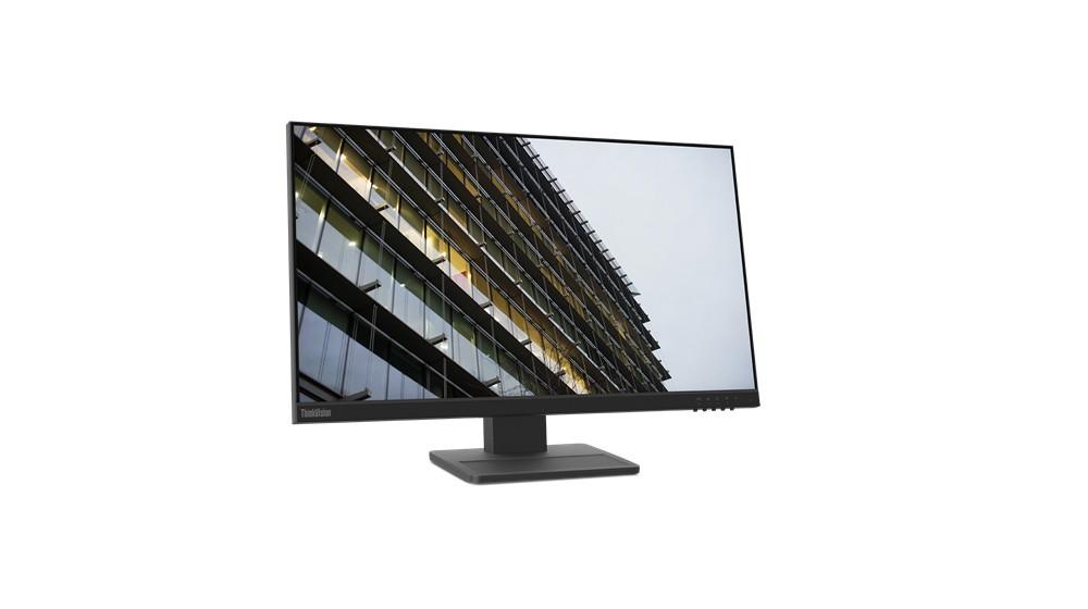 LENOVO TV E24-20 23.8in FHD Monitor