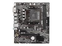 MSI A520M-A PRO AM4 M-ATX MB