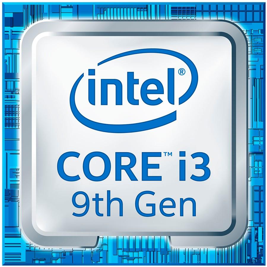 Intel CPU Desktop Core i3-9100F (3.6GHz, 6MB, LGA1151) box