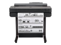 HP Designjet T650 24-in suureformaadiline printer WiFi Termotindiprinter Värv 2400 x 1200 DPI Ethernet LAN