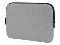DICOTA Skin URBAN 16 grey notebook case