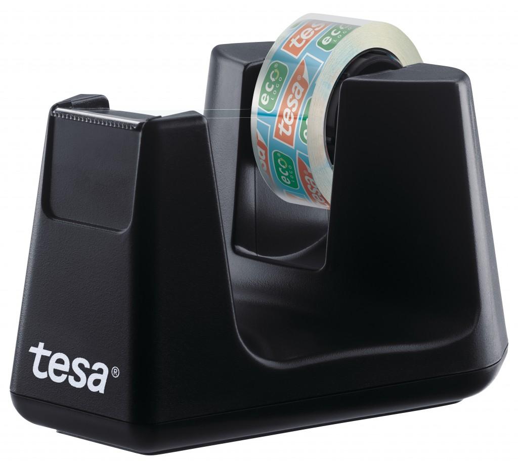 Teibialus lauale Tesa + teip, 10m x 15mm, läbipaistev, libisemisvastane