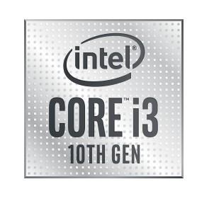 INTEL Core i3-10100F 3.6GHz LGA1200 Box