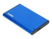 IBOX HD-05 Enclosure for HDD 2.5inch USB