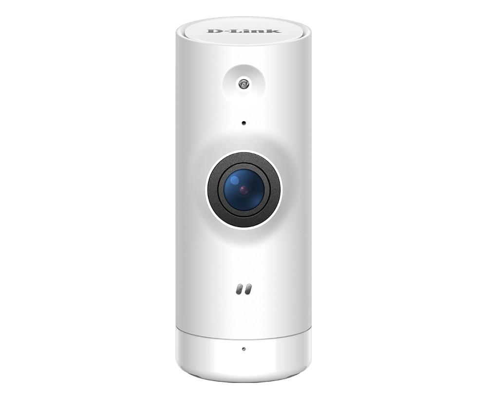 D-Link DCS-8000LHV2 Anduri kaamera Hoonesisene Kuul 1920 x 1080 pikslit Laud/sein
