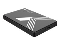 TECHLY External USB3.0 Box for SATA