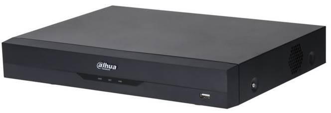 DVR 16CH HDCVI PENTABRID AI/XVR5116HE-4KL-I2 DAHUA