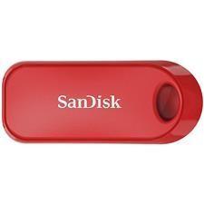 MEMORY DRIVE FLASH USB2 32GB/SDCZ62-032G-G35R SANDISK