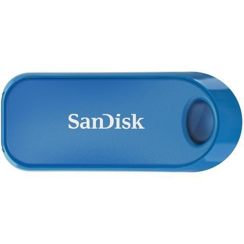 MEMORY DRIVE FLASH USB2 32GB/SDCZ62-032G-G35B SANDISK