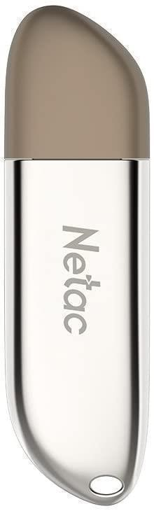 MEMORY DRIVE FLASH USB3 64GB/NT03U352N-064G-30PN NETAC