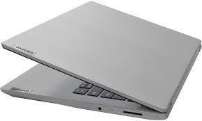 """Lenovo IdeaPad 3 DDR4-SDRAM Sülearvuti 35,6 cm (14"""") 1920 x 1080 pikslit 10th gen Intel® Core™ i5 8 GB 512 GB SSD NVIDIA® GeForce® MX130 Wi-Fi 6 (802.11ax) Hall"""