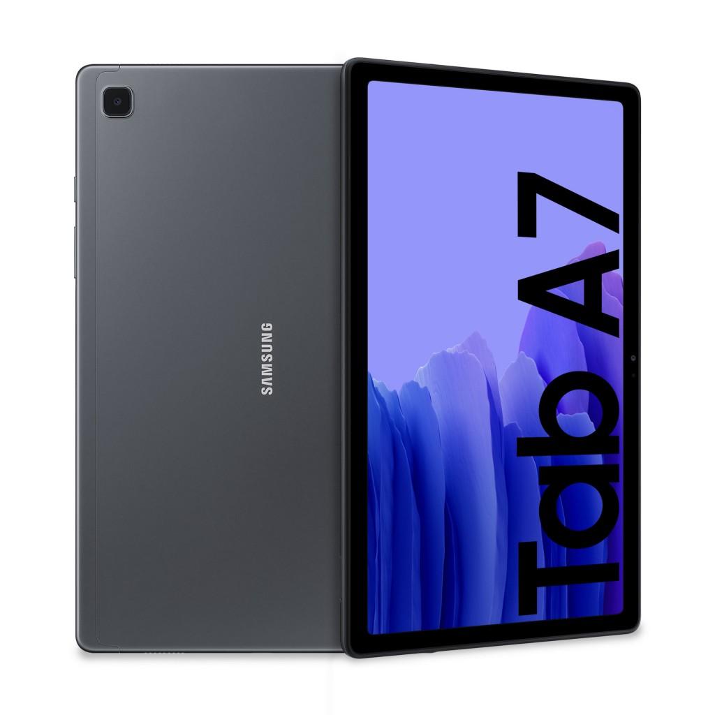 """Samsung Galaxy Tab SM-T500N 32 GB 26,4 cm (10.4"""") Qualcomm Snapdragon 3 GB Wi-Fi 5 (802.11ac) Android 10 Hall"""