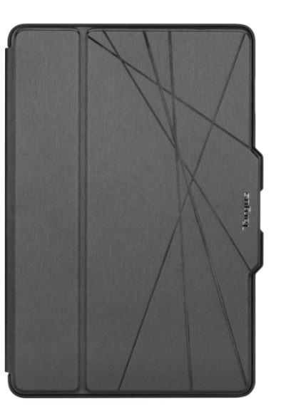 Click-In Case for Samsung Galaxy Tab S5e (2019) - Black
