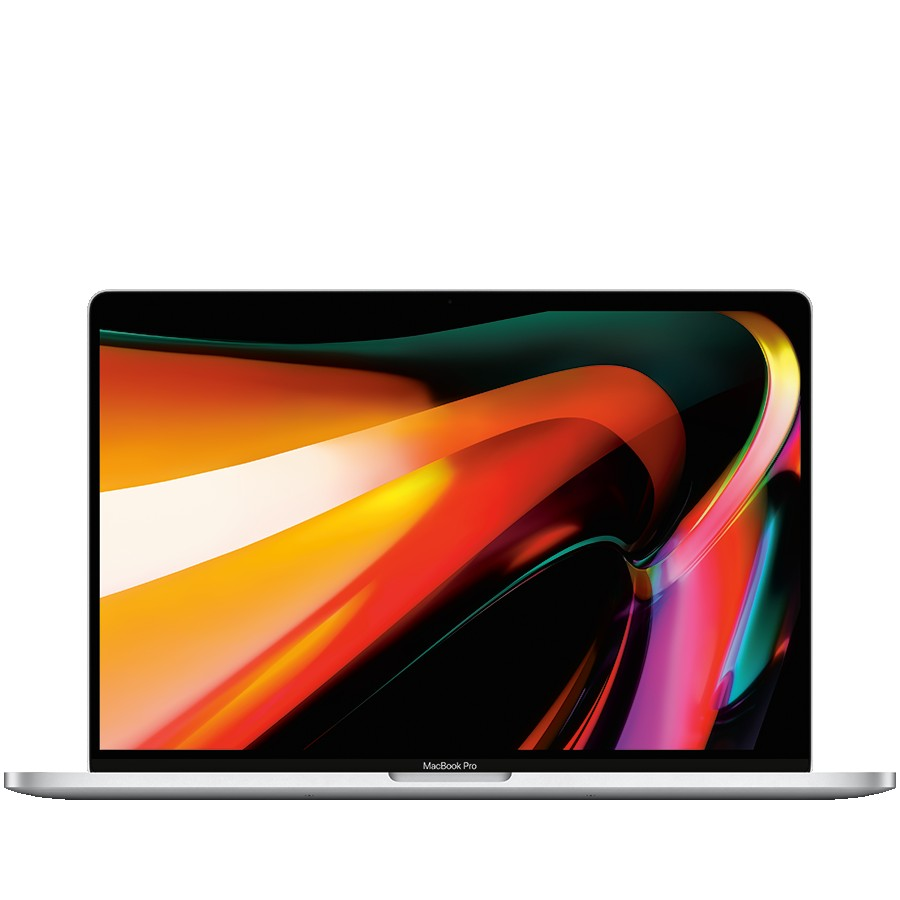 Bundle YANDEX.TAXI + MBP 16.0 SL/2.6G 6C/16GB/5300M/512GB-INT