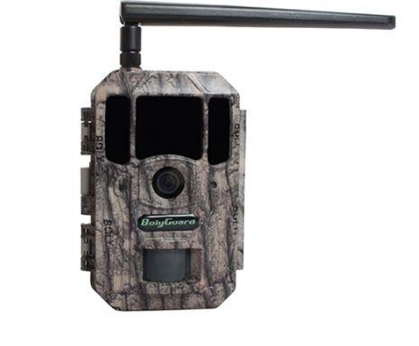 TRAIL HUNTING CAMERA/BG668-A/E36WG GENWAY