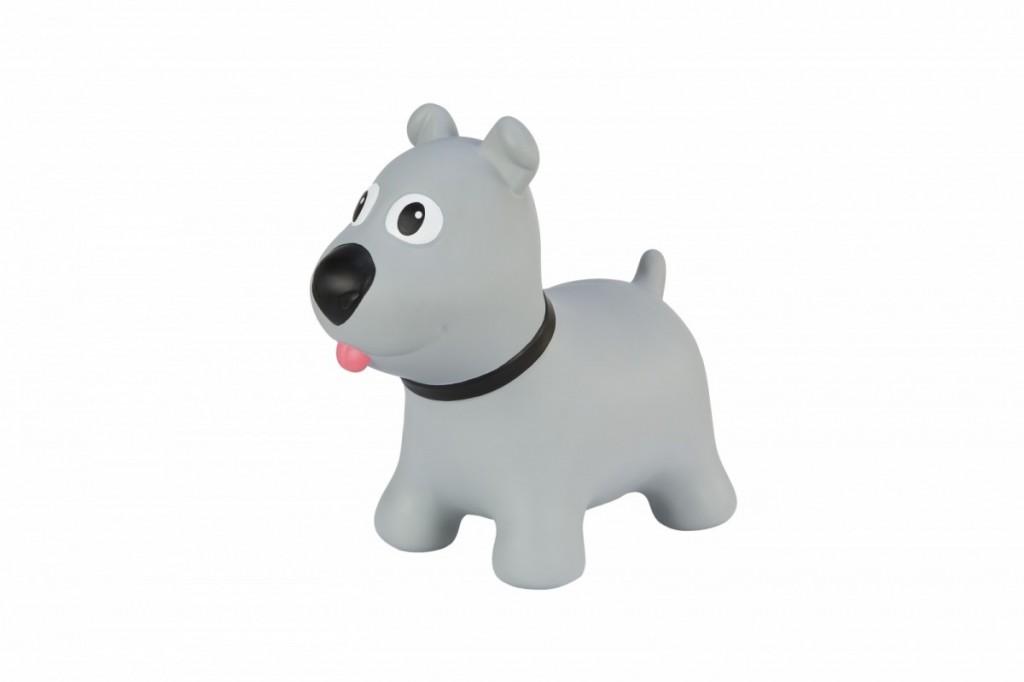 Jumper Dog gray