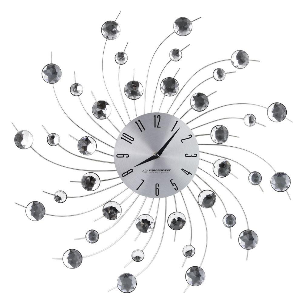 WALL CLOCK GENEVA