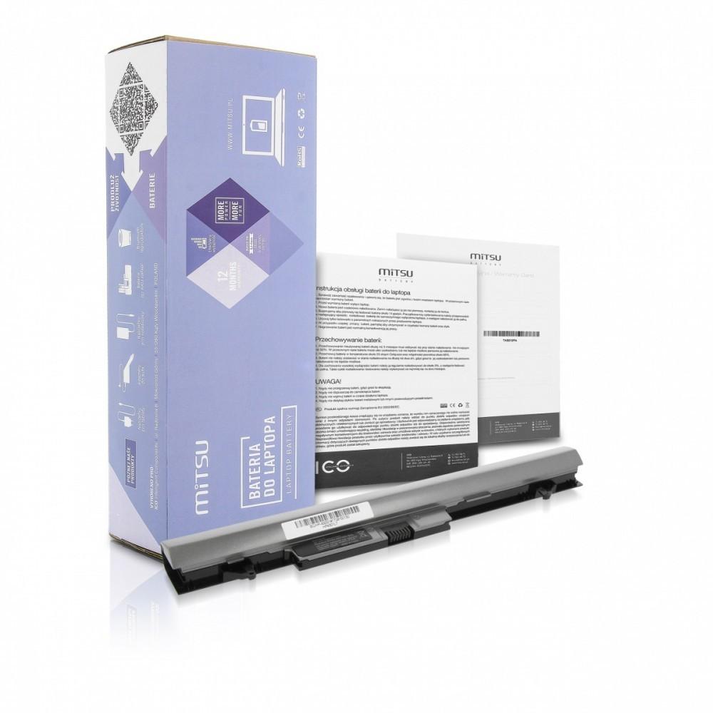 HP 430 G1, G2 2200 mAh battery